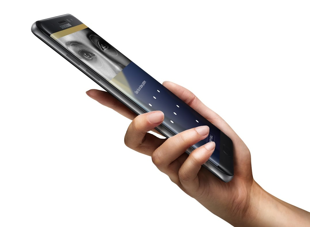 Tabletowo.pl Obsługa skanera tęczówki oka może być standardem w Androidzie P. Też nie wiem, po co Android Plotki / Przecieki