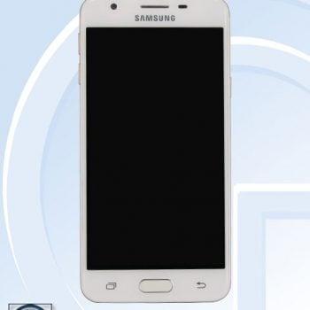 Tabletowo.pl Samsung Galaxy On5 (2016) i Galaxy On7 (2016) w TENAA. Oba zapowiadają się świetnie Android Samsung Smartfony