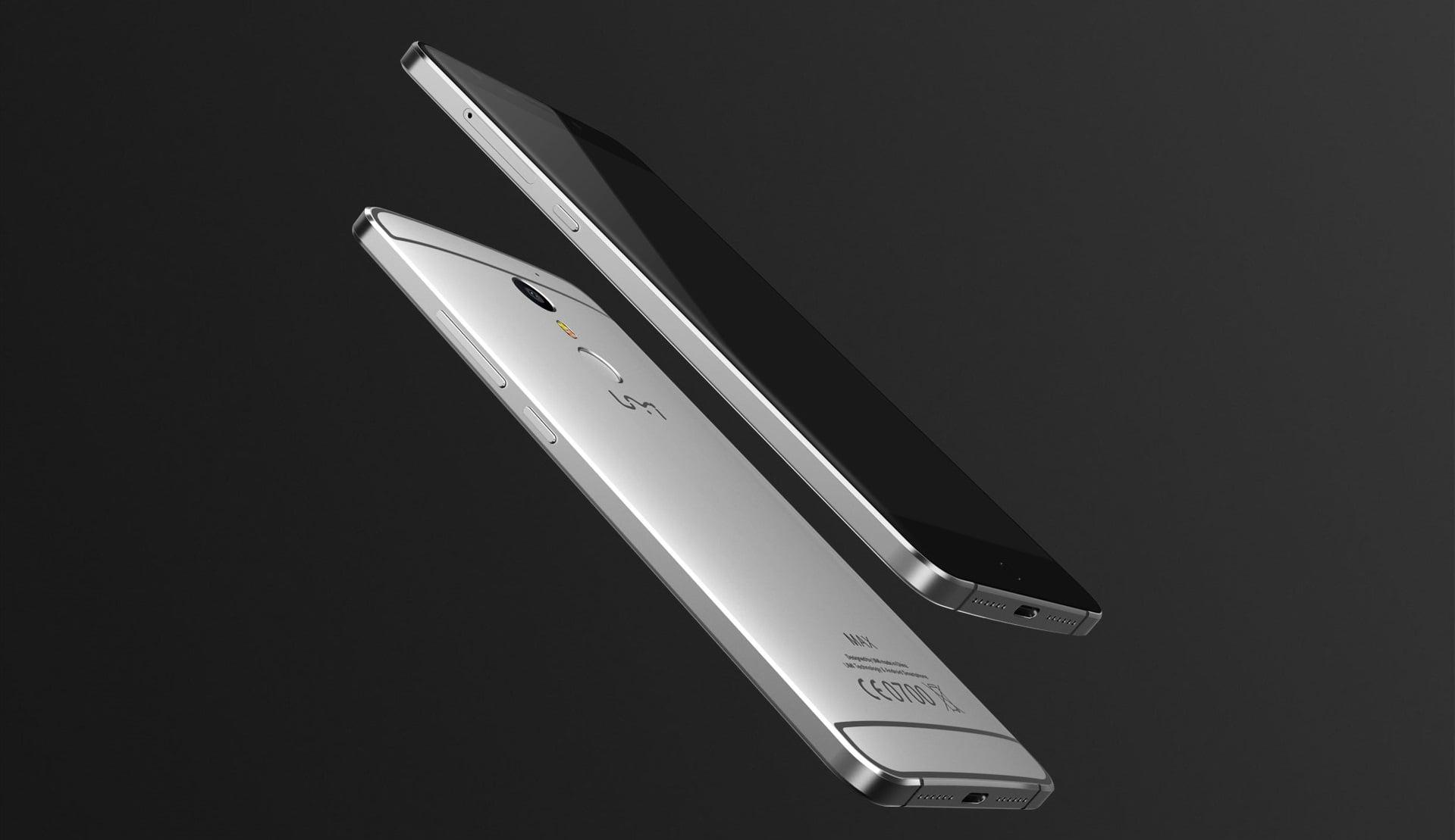 """Tabletowo.pl UMi Max jest mniej """"Max"""" niż Xiaomi Max Android Chińskie Nowości Smartfony"""