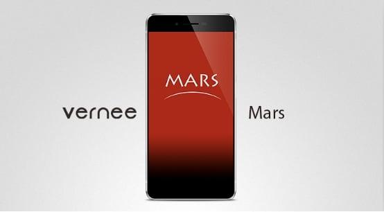 Vernee Mars zaoferuje mocny zestaw: Helio P20 i 6 GB RAM 18