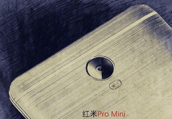 Co powiecie na Xiaomi Redmi Pro Mini? 18