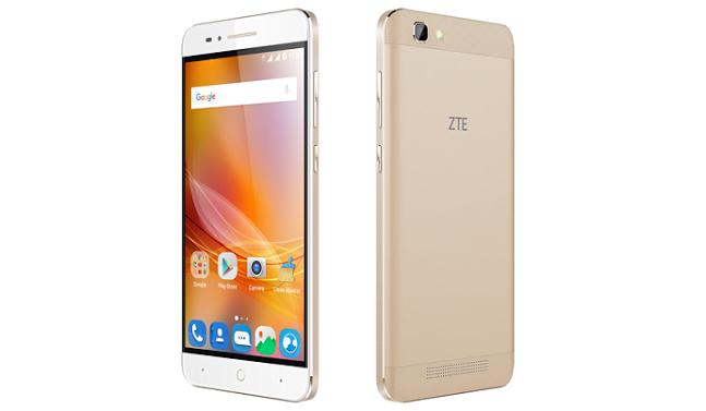 Tabletowo.pl ZTE prezentuje kolejną nowość: Blade A610 Android Nowości Smartfony ZTE