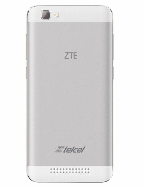 Tabletowo.pl ZTE zaprezentowało w Meksyku Blade V6 Plus i Blade V6 Max Android Nowości Smartfony ZTE
