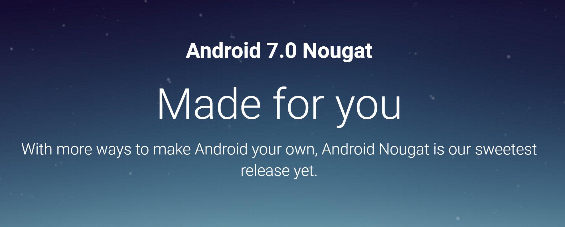 Google planuje częstsze aktualizacje Androida 23