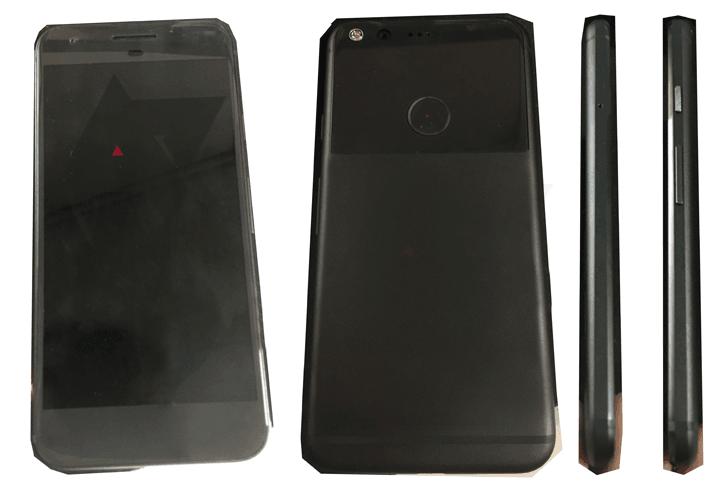 Tabletowo.pl Nexus Sailfish pojawił się na zdjęciach Android Google HTC IFA 2016 Nowości Plotki / Przecieki Smartfony
