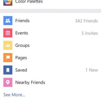 Tabletowo.pl Facebook dla Windows 10 Mobile – sami tego chcieliście Aktualizacje Microsoft Opinie Social Media Windows