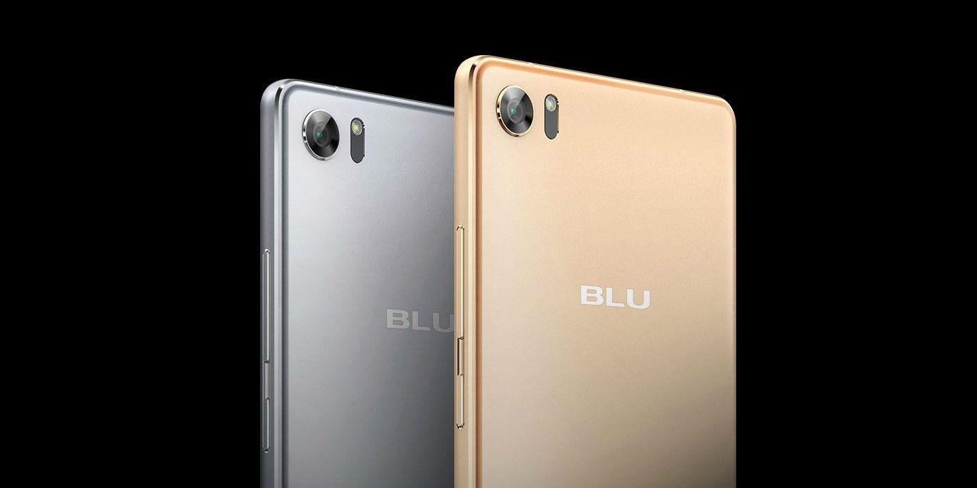Blu Pure XR - 3D Touch, MediaTek Helio P10 i 4GB RAM-u za niewielkie pieniądze 22