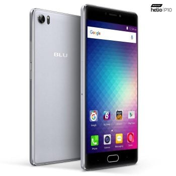 Blu Pure XR - 3D Touch, MediaTek Helio P10 i 4GB RAM-u za niewielkie pieniądze 26
