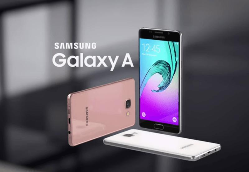 Tabletowo.pl Pierwsze przecieki dotyczące odświeżenia serii Galaxy A Android Plotki / Przecieki Samsung Smartfony