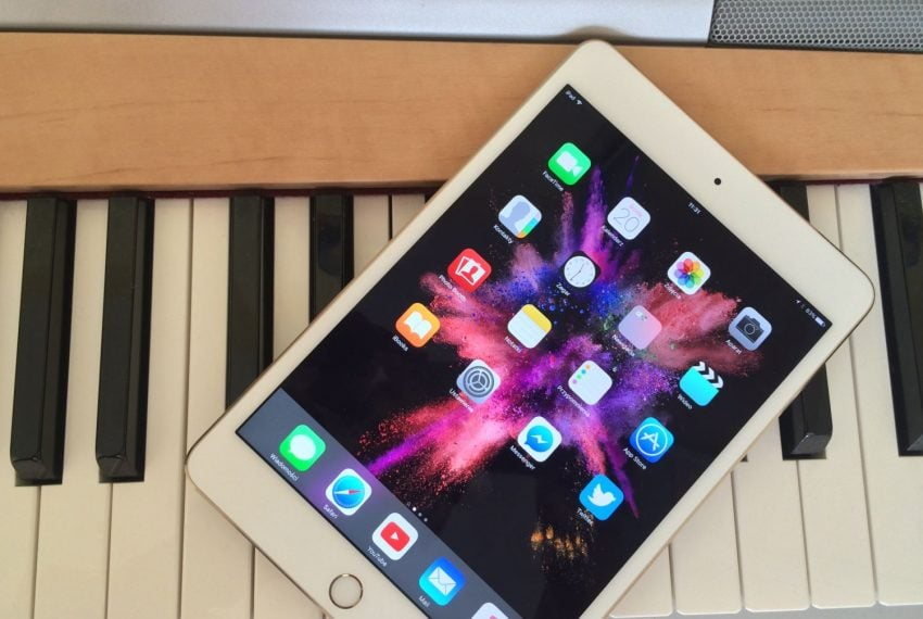 Tabletowo.pl iPad mini 4 - recenzja użytkownika Apple iOS Nowości Recenzje Tablety