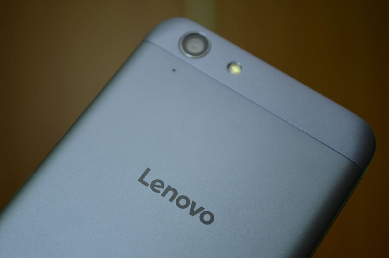 Recenzja Lenovo K5 18