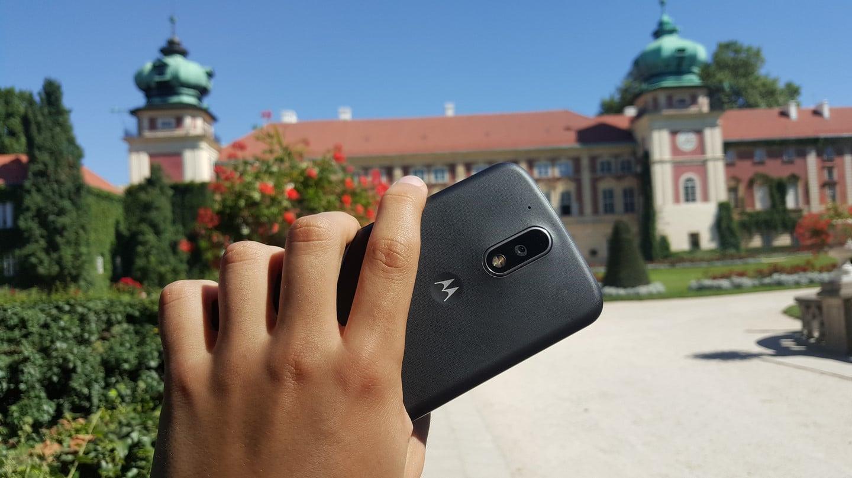 Tabletowo.pl Motorola pod presją zmienia plany i zapowiada, że jednak zaktualizuje Moto G4 Plus do Androida 8.0 Oreo Aktualizacje Android Motorola Smartfony