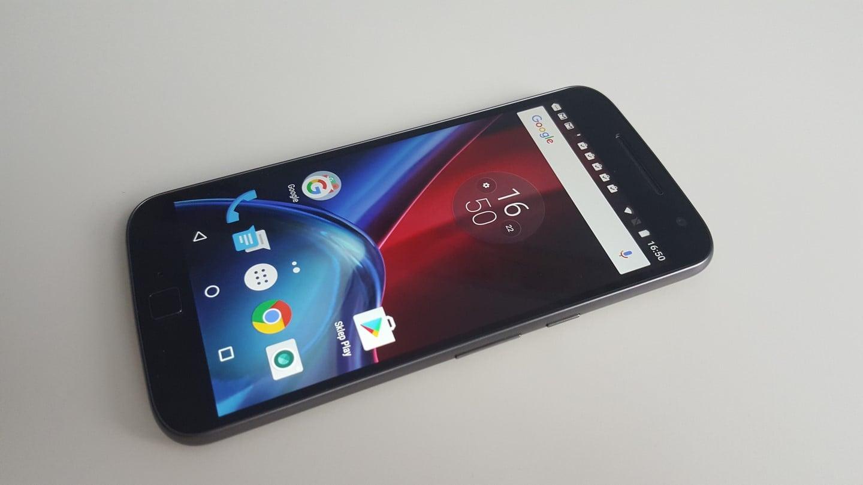 Tabletowo.pl Smartfony Lenovo z serii Moto Z i Moto G4 otrzymają aktualizację do Androida Nougat w czwartym kwartale 2016 roku Aktualizacje Android Lenovo Motorola Smartfony