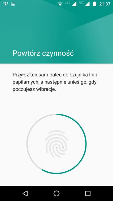 Recenzja Lenovo Moto G4 Plus 24