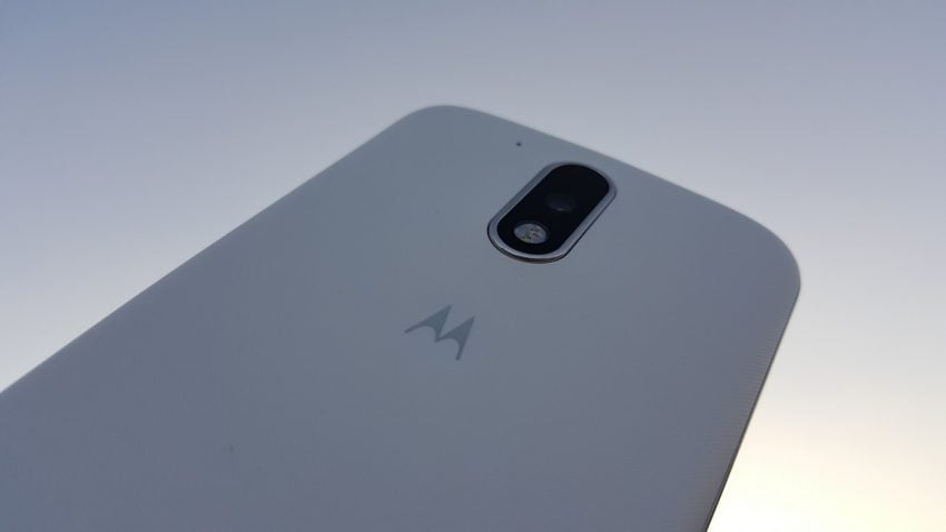 Tabletowo.pl Recenzja Lenovo Moto G4 Android Lenovo Recenzje Smartfony
