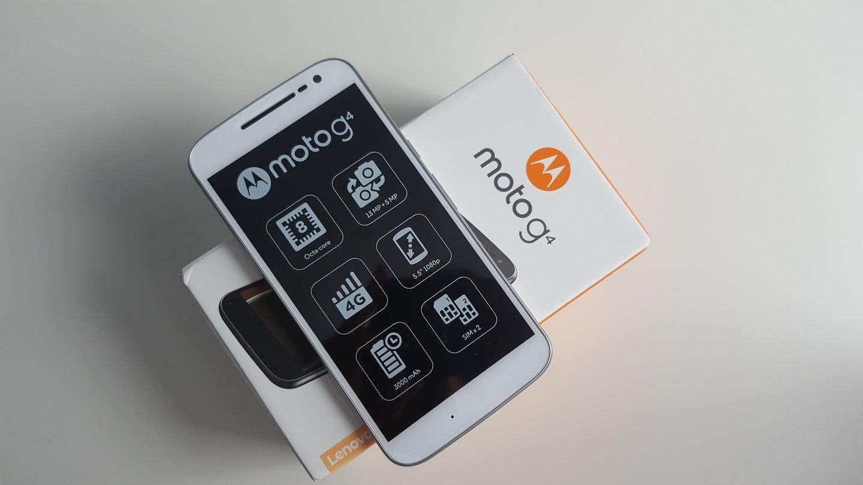 Tabletowo.pl Motorola podaje listę urządzeń, które zostaną zaktualizowane do Androida Oreo. Moto G4 ma pecha Aktualizacje Android Motorola Oprogramowanie