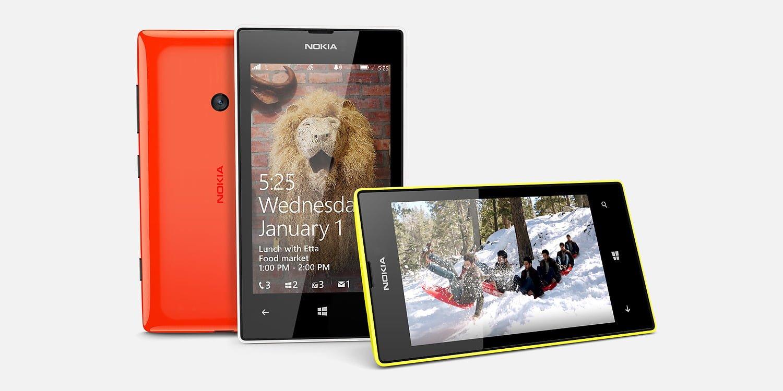 Lumia 525 z Androidem dzięki kucharzowi z XDA 22