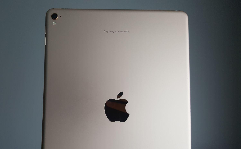 Sprzedaż iPadów ciągle maleje, ale i tak cały czas są najchętniej wybierane przez klientów 30