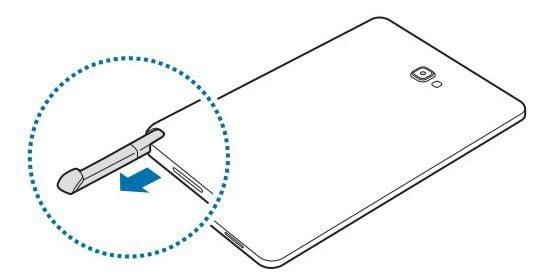 Tabletowo.pl Samsung szykuje 10-calowy tablet z rysikiem? Nowości Plotki / Przecieki Samsung Tablety