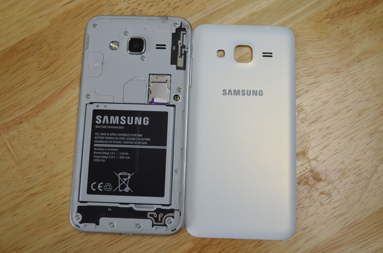 Recenzja Samsunga Galaxy J3 2016 Tabletowo Pl