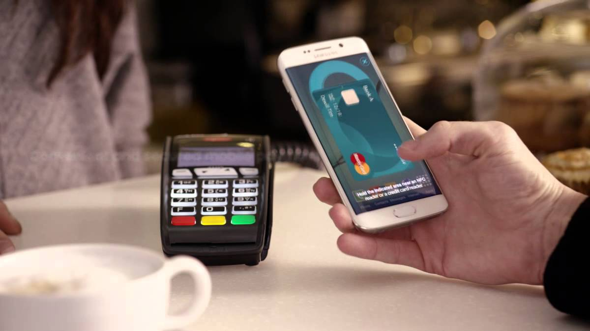 Tabletowo.pl Samsung Pay prawdopodobnie w tym roku wystartuje w Polsce Ciekawostki Plotki / Przecieki Samsung