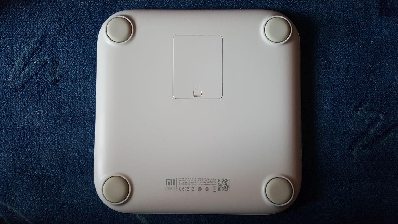 Odważyłam się przetestować… wagę. Xiaomi Smart Scale ...