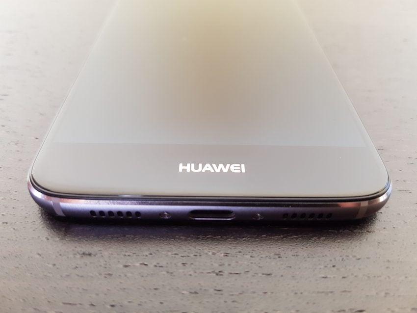 Tabletowo.pl Recenzja Huawei Nova Plus Android Huawei Recenzje Smartfony
