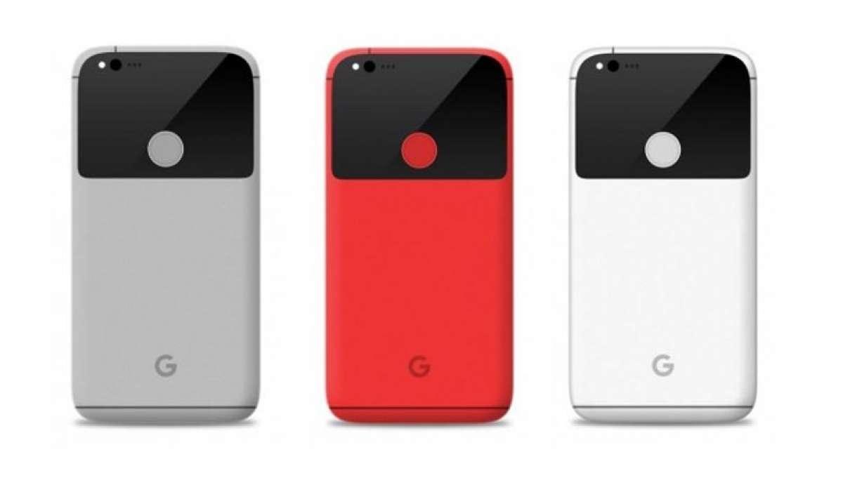 Pixel i Pixel XL - dwie nadchodzące nowości od Google. Premiera w październiku 20