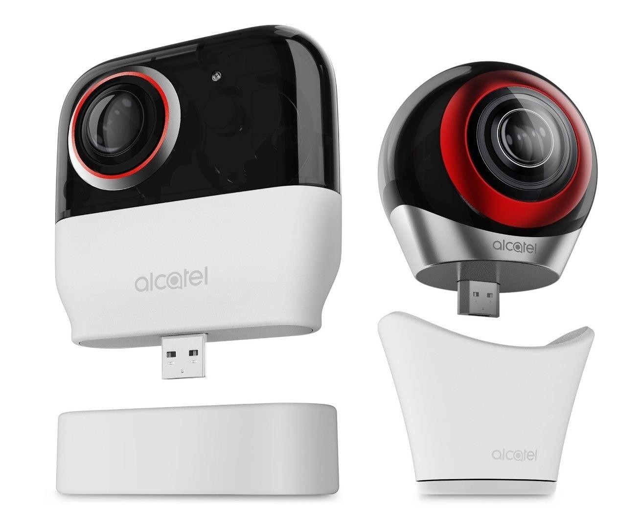 Alcatel 360