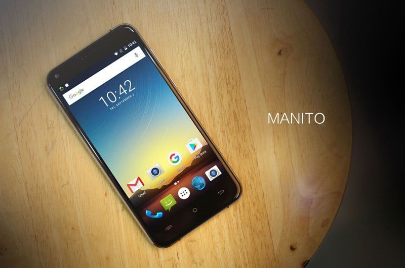 Cubot pracuje nad nowym smartfonem - Manito