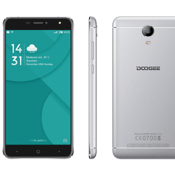 Doogee X7/X7 Pro