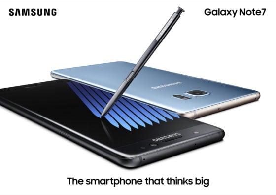 Samsung wypuszcza oficjalne wideo z przeprosinami 20