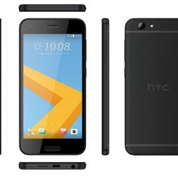HTC One A9 ma następcę - HTC One A9s z ekranem Super LCD i MediaTekiem Helio P10 24