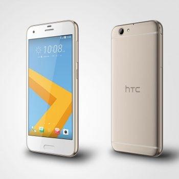 HTC One A9 ma następcę - HTC One A9s z ekranem Super LCD i MediaTekiem Helio P10 29