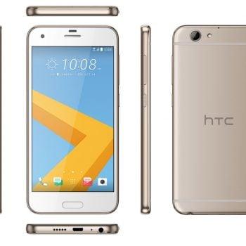 HTC One A9 ma następcę - HTC One A9s z ekranem Super LCD i MediaTekiem Helio P10 31