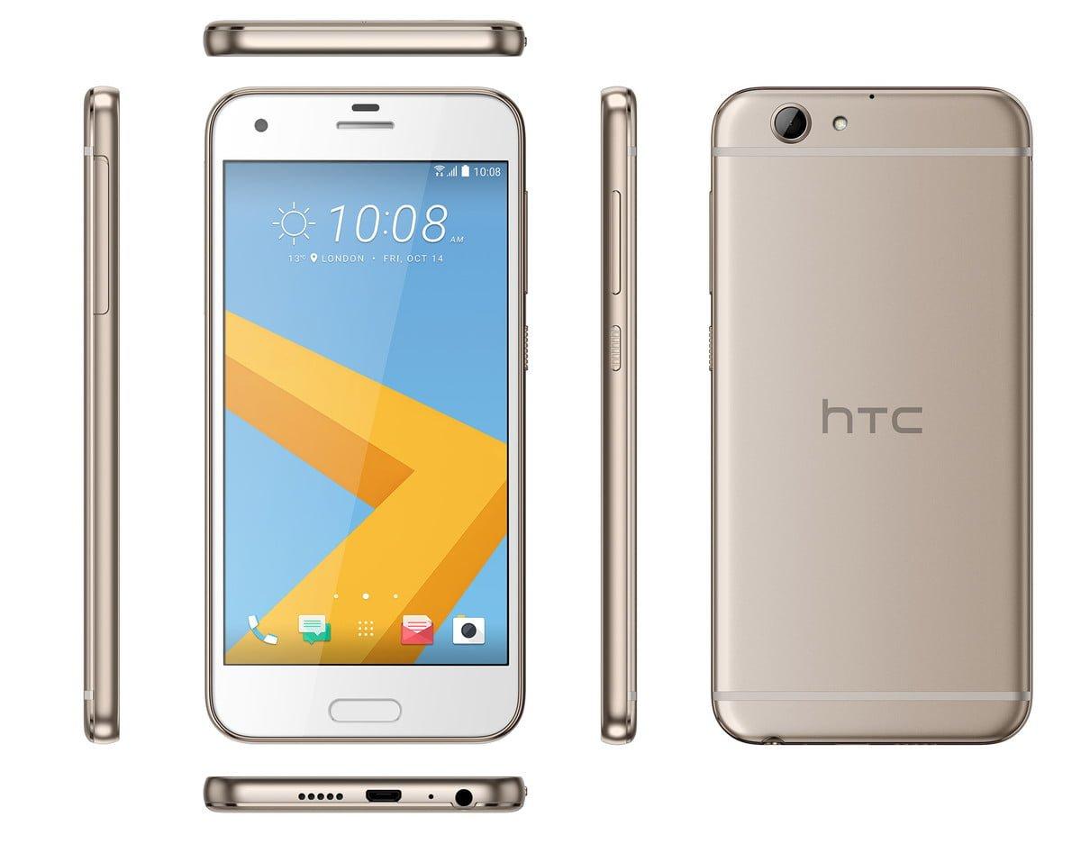 HTC One A9 ma n... M 2300 S