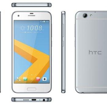 HTC One A9 ma następcę - HTC One A9s z ekranem Super LCD i MediaTekiem Helio P10 28