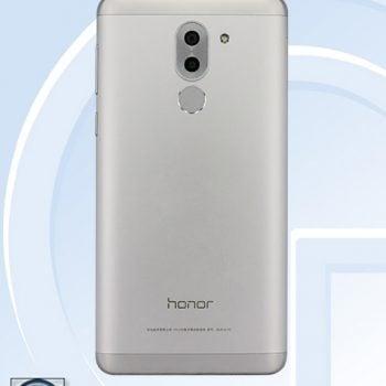 Tabletowo.pl Poznaliśmy specyfikację Honora 6X. Jest sporo zmian względem Honora 5X Android Huawei Smartfony