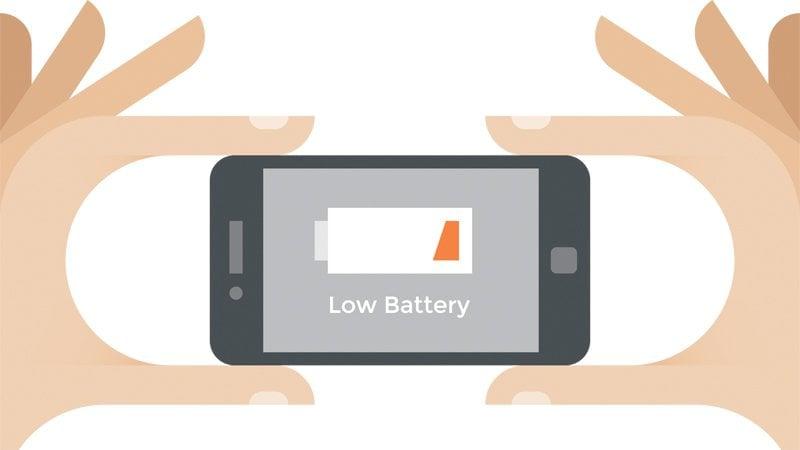 Krótki czas pracy na baterii? Są na to sposoby! 27