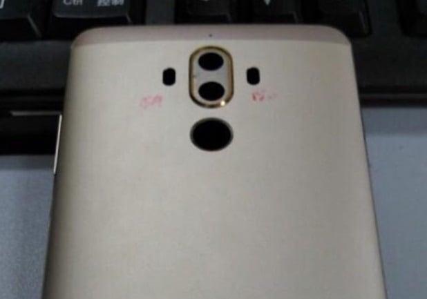 Huawei Mate 9 ma mieć obiektywy Leica i optyczną stabilizację obrazu 24