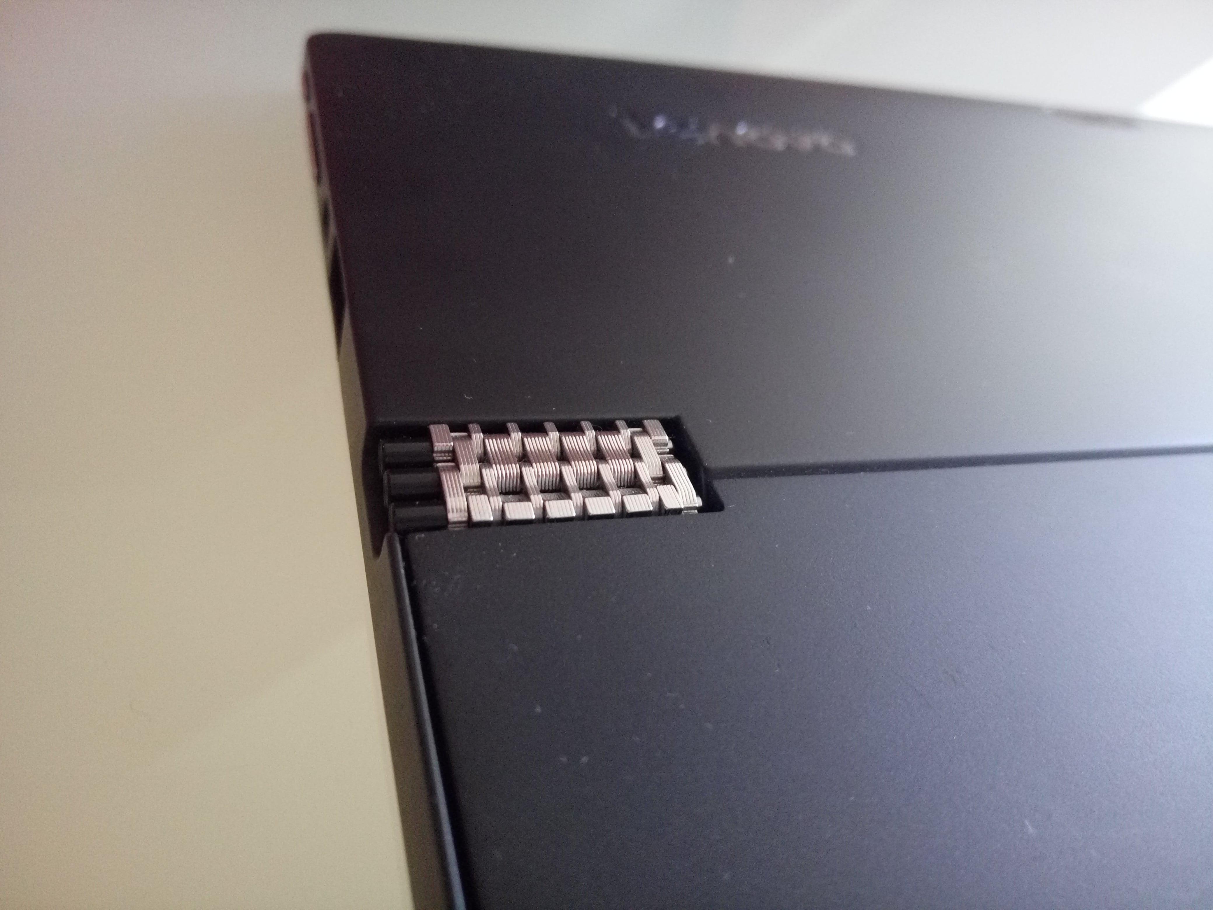 Tabletowo.pl Recenzja Lenovo IdeaPad Miix 700 - Surface dla wszystkich? Hybrydy Lenovo Recenzje Windows