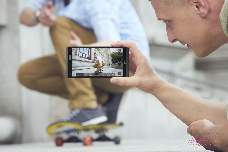 LG sprzedało w Stanach Zjednoczonych ponad 200000 sztuk modelu V20