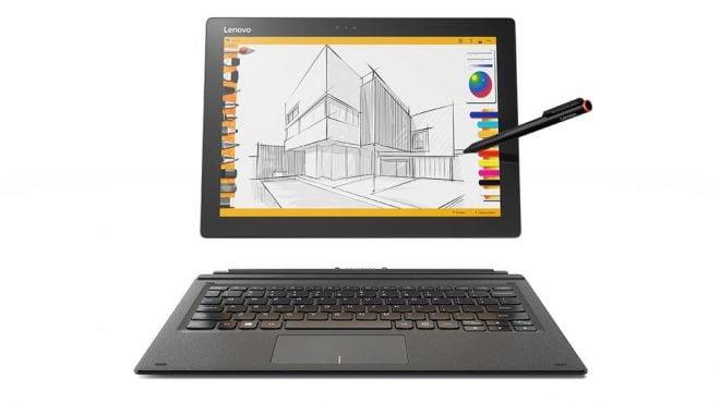 Tabletowo.pl Wyciekła specyfikacja Lenovo IdeaPad Miix 710 Hybrydy Lenovo Plotki / Przecieki Tablety Windows