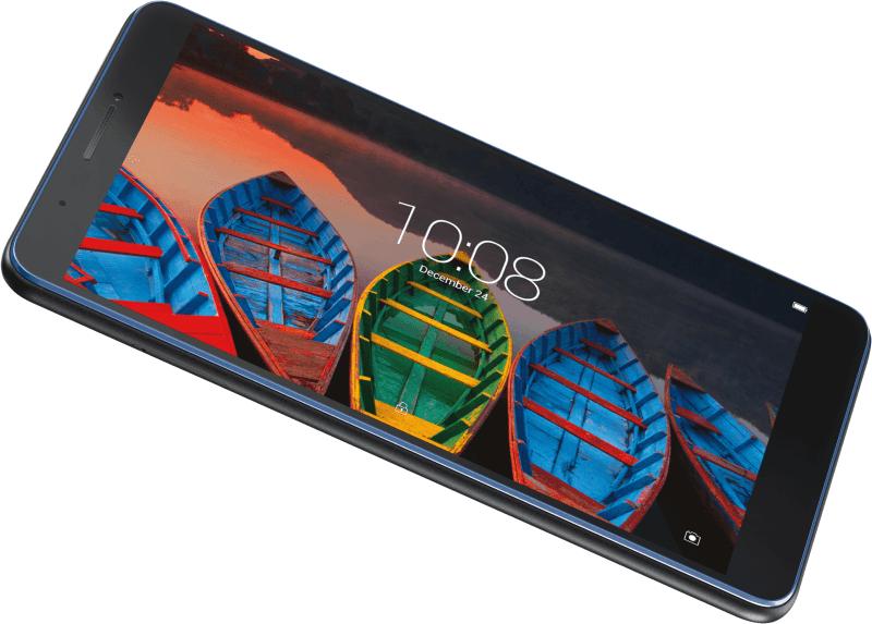 Lenovo Tab 3 7 Plus to kolejny, 7-calowy tablet z funkcją dzwonienia 17