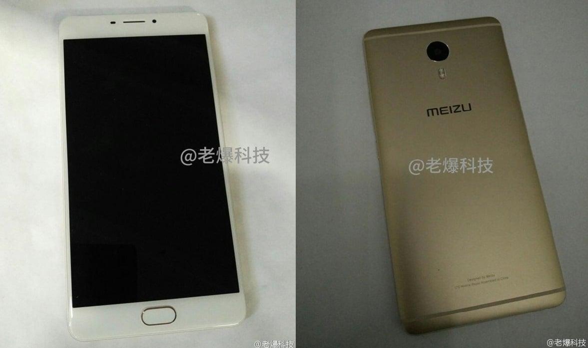 Meizu M3 Max będzie miał rysik. Szykuje się godny rywal dla Samsunga Galaxy Note 7? 19