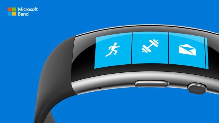 Tabletowo.pl Band 2 raczej nie doczeka się następcy Microsoft Plotki / Przecieki Wearable