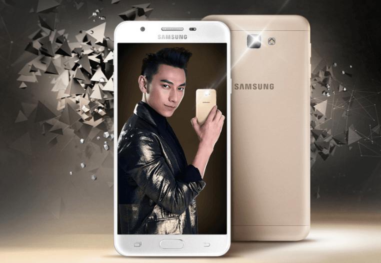 Samsung Galaxy J7 Prime debiutuje w Wietnamie 21