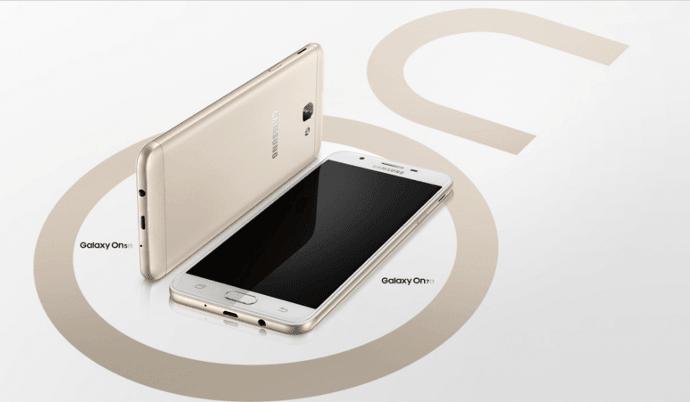 Tabletowo.pl Samsung Galaxy On5 (2016) zadebiutował razem z Galaxy On7 (2016) Android Nowości Samsung Smartfony