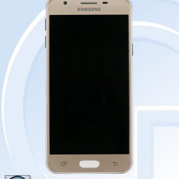 Tabletowo.pl Samsung SM-G5510 w TENAA. Najpewniej to Galaxy On5 (2016) Android Samsung Smartfony