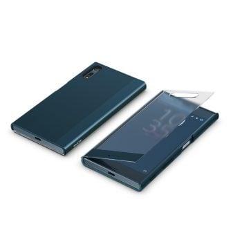 Tabletowo.pl Xperia XZ i Xperia X Compact - najnowszy flagowiec Sony i coś dla tych, którzy chcą małego, ale wydajnego smartfona IFA 2016 Nowości Smartfony Sony